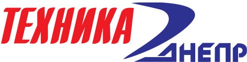 логотип Техника Днепр